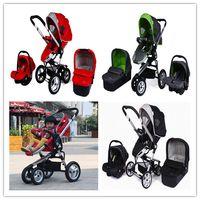 baby pram,updated version newest design baby car seat stroller p