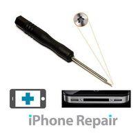 Wholesale S5Q Torx Point Star Screwdriver Pentalobe Repair Opening Tool For iPhone S AAAANN