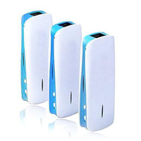 Wholesale S5Q G WIFI Router mAh Mobile Power and G Hotspot with Wireless AP For iPhone iPad AAABDC