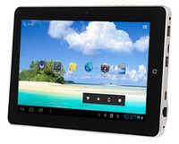 superpad 10.2 tablet pc - Flytouch quot Android Allwinner A10 GB GB HDMI GPS Tablet PC Superpad Flytouch DHL FREE