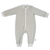 Unisex organic baby rompers - Fashion organic cotton Babies Clothings Jumpsuits rompers TA007