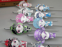 Wholesale Beijing Opera cartoon bookmarks