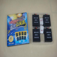 Wholesale Wireless Fireworks firing system channels A08 best quality