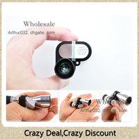 Wholesale igh Quality Monocular Night Vision of High Definition Portable Pocket Sized Telescope Binoculars Telescopes