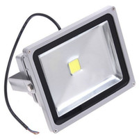 Wholesale DHL Free Waterproof LED Floodlight Landscape Flood Lights Wall Wash Light Lamp W LM Cool Warm White For Illumination IP65 CE ROHS SAA