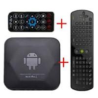 Cheap S5Q RK3066 Dual Core Cortex A9 Smart Android TV Box Wifi Bluetooth USB RJ45 HDMI AAABQV