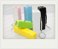 Wholesale Perfume mah Portable power bank external battery charger for Samsung S4 s3 Iphone s HTC mobiles all mobiles
