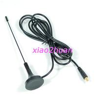 10719 <50''  120pcs lot free e-ulink.Free SHIPPING N Digital Freeview 5dBi DVB-T TV HDTV Antenna Aerial
