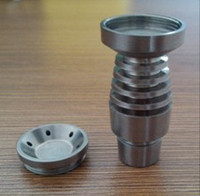 Wholesale Domeless Titanium Nail amp amp mm Grade