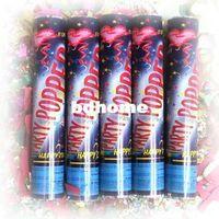 Wholesale HOT SALES Salyut confetti salyut color gun fireworks wedding birthday supplies