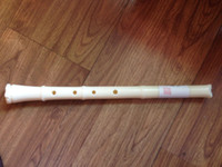 Wholesale 1 quot new type Elbow Resin shakuhachi in Musical Instruments