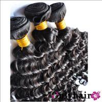 Cheap Malaysian Kinky Curly Virgin Human Hair Bundles Natural Color No Shedding 100% Remy Human Hair Extensions, 4pcs Lot Size