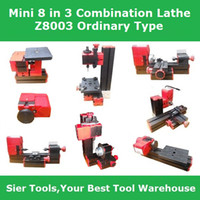 Wholesale Hot sell in mini lathe mini lathe DIY using lathe