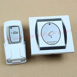 40pcs/lot free fedex.1-Channel Digital Wireless Remote Control Switch Power New