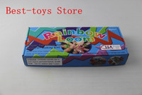 Wholesale Copy Rainbow Loom Hot best toys shop specifically for the new Rainbow Loom Kit Christmas toys children s educational toys