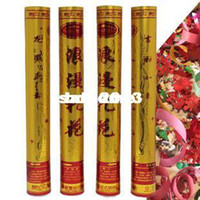 Wholesale Christmas gift Romantic fireworks marriage wedding fireworks salyut christmas confetti
