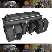 Wholesale 2013 New Model Sunway ATV Cargo Bags ATV Cooling Bags ATV Luggage Bags Quad Bags Black