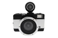 Wholesale Fisheye no fisheye camera second generation lomo camera classic black submersible