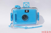 Wholesale Film camera lomo camera waterproof camera cameras double buckles
