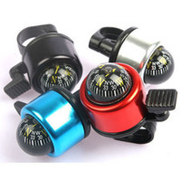 Cheap Bicycle Bell Ring,Metal Bell Ring,Metal Bell Ring Compass For Bike Bicycle