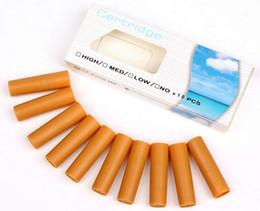Tobacco policy e cigarettes