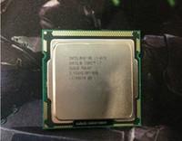Quad-Core cpu processor intel - Intel Core i7 SLBJG GHz MB L3 LGA1156 Quad Core Desktop CPU Processor