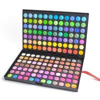 Wholesale 10PCS Color Eyeshadow Eye Shadow Mineral Cosmetic Professional Makeup Palette Kit