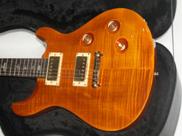 On sale Electric Guitar brown Free shipping Show samples, and pictures are exactly the same