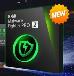 Wholesale IObit Malware Fighter PRO