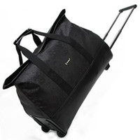 Wholesale Yi Teyi pattern large capacity bag hand lage bag Korean men and women special lage trolley bags