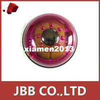 Wholesale Gyro LED Wrist Exercise Massage Power Ball Great for Gift Golf Tennis Baseball New Hot Sales
