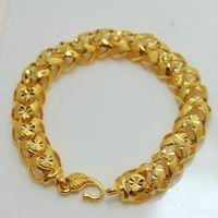 Latest Design Gold Bracelets