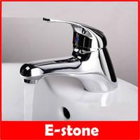 Cheap Basin Faucets faucet sink Best 145x42x80(LxWxH) 15mm faucet hose