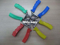 Wholesale Spring Steel Wire Heavy Grip Hand Gripper Strength Tool Device durable material