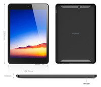 Wholesale Ainol Novo Discovery Find Quad Core Tablet PC Inch IPS Screen Android GB RAM GB Bluetooth HDMI Dual Camera DHL free