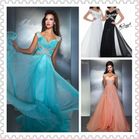 2014 Top Glamorous Cap Sleeve pageant Dresses Beading Prom D...