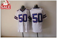 Wholesale New Arrival White Bills Alonso Football Jersey Season Stitched American Football Jerseys Cheap Sportswear Best Christmas Gifts