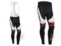 Wholesale Trek Bib Pants Gel Padded or Mens Cycling Tight Shorts only Black MTB Compression Cycle Shorts Coolmax For Men