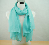 Wholesale Europe and the United States New Style scarf monochrome scarves Colorful scarf Titoni shawl colours