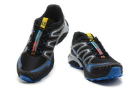 Wholesale 2013 Salomon XT Hornet M Mens shoes Running shoes Climbing Vans baskatball soccer shoes ultra lightweight and comfortable can Mix order