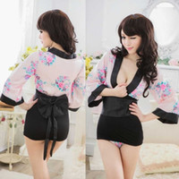 Wholesale Large size sexy lingerie sexy uniforms temptation to role play fun stewardess OL career clothes clothing