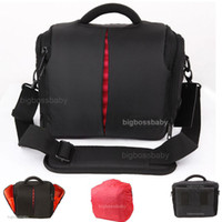 Wholesale Waterproof Camera Case Bag for Canon DSLR EOS D D D D D D D D D D D D D D with RainCover