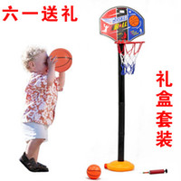 Balls 5-7 Years Boys Child basketball can lift indoor basketball baby young children sports toy
