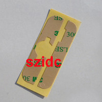 Wholesale 1000pcs New M Sticker Adhesive Double Side For iPod Touch Pre Cut Repair Parts