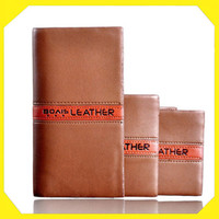 Wholesale Men s Korean Style Long Genuine Leather Wallet Cheap Name Brand Purses CM KL084