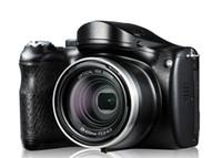 Wholesale New AMKOV MP x Optical Zoom x Digital Zoom INCH TFT Telephoto Camera X Teleconverter Lenses E9019