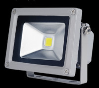 Wholesale DHL W V V volt led flood lights led floodlight led landscape lighting bulb outdoor light