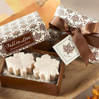 Wholesale wedding return game small gift wedding creative gift box mini soap
