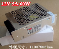 Wholesale High quality V A W Switch Power Supply Driver For LED Strip light Display P10 single n double display screen