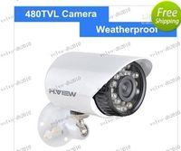 Indoor axis surveillance camera - LLFA3686 quot CMOS IR Day and Night Security Weatherproof Surveillance Outdoor CCTV Camera with Axis Bracket
